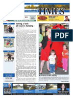 October 11, 2013 Strathmore Times