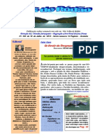Ecos de Ródão nº. 105 de 18 de Julho de 2013