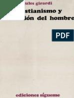 GIRARDI, J. - Cristianismo y liberacion del hombre - Sígueme 1975