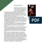 Biografia Di Caravaggio