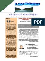 Ecos de Ródão nº. 108 de 08 de Agosto