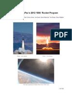 AeroPac 2012 100k' Program Report.compressed