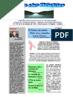 Ecos de Ródão nº. 115 de 10 de Outubro a