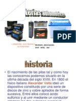 lasbaterasautomotrices-091102151049-phpapp01