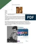 Analisis Del Ajedrez y Sus Movimientos
