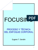 Focusing Gendlin