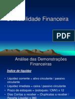 Contabilidade Financeita