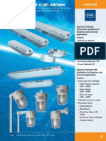Explosion Proof Lighting Fixtures