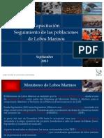 Capcitacion Metodologia Lobos Expo PP