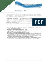Plano de Actividades - Associação de Diabéticos de Aveiro