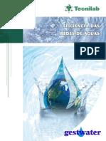 Eficiencia Redes Agua
