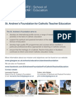 St. Andrew's Foundation