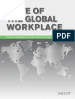 State of the Global Workplace Report 2013