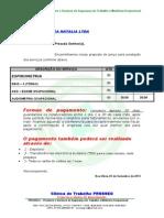 Ceramica Natalia Ltda - Espiriometria