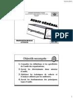 Cours Audit CH1 2012