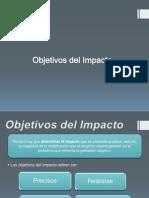 01 Objetivos de Impacto
