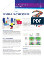 SES - Polypropylene