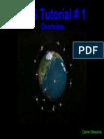 GPS Tutorial 1