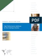 ADD-002 Lubrizol Additives Brochure