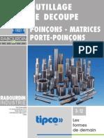 matrice_et poinçon