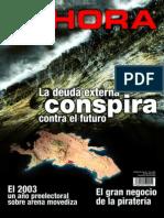 Revista Ahora 1288
