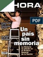 Revista Ahora 1303