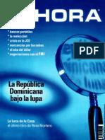Revista Ahora 1312
