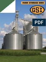 Gs001 Farm Storage Bins Sm