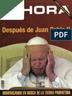 Revista Ahora 1327