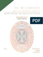 CIENCIAS MILENARIAS y Aplicaciones en El Continente Americano