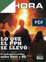 Revista Ahora 1336