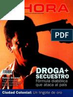 Revista Ahora 1337