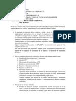 Taller Introductorio Tecnicas de Analisis de Complejos de Coord.