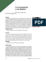 Problemas ciencia México