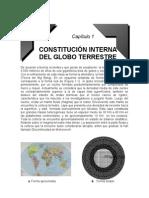 Capitulo 1 Constitucion Del Globo Terrestre