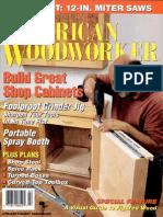 American Woodworker - February 1999 71
