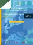 Logement Social Europe Resume