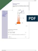 Método de diseño para columnas de rectificación