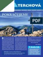 Obecné noviny Terchová - 2013 / 3