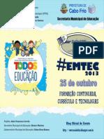 Folder Ntm - Emtec 2013
