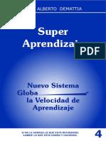 Super Aprendizaje 4