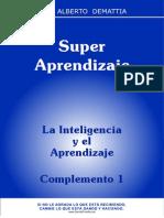 Super Aprendizaje 7 - Complemento