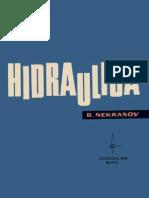 Hidraulica Part1 - B. Nekrasov