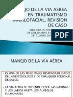 Tema Sesion Caso Clinico