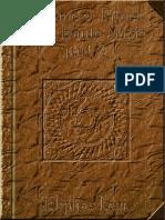 Levi Ritual Book 2