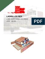 02 - Ladrillos REX