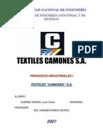 07 - Textil Camones