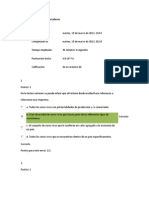 Quices de Biotecnologia Retroalimentacion