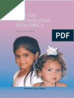 Cirugía Maxilofacial Pediátrica - Jorge Levi Alfonso