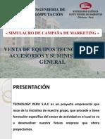 Tecnology Peru S.a.C.